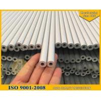 Best 6063 and 6061 aluminum channel supplier company offer aluminium round pipe tube wholesale