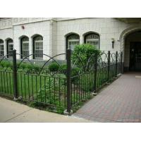 China metal fence panels on sale
