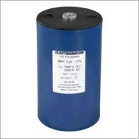 China High Voltage DC Capacitors on sale