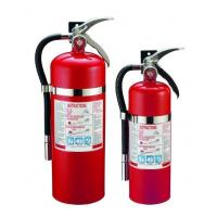 China UL Listed Fire Extinguisher Dry Powder Fire Fighting Equipment on sale