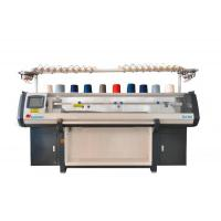 China jacquard flat knitting machine on sale