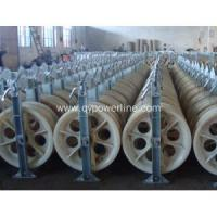 China Electric Power Transmission Pulley Block on sale