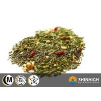 Best Natural amino acid from green tea L-theanine 3081-61-6 for sleep improvement and antianxiety wholesale
