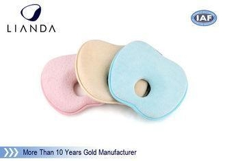 Cheap Anti Rollove Amazon Baby Nursing Pillow Extra soft baby plush fabric for sale