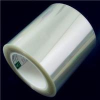 Anti-scratch Waterproof PET Protective Roll For Mobile Phone / Glass