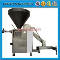 Best vacuum sausage machine wholesale