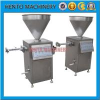 Best Pneumatic Quantitative Sausage Stuffer machine wholesale