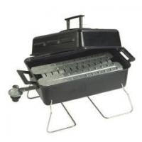 China BBQ Gas Barbeque Grill YD-001 on sale