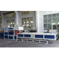 Best High Performance Plastic PVC Pipe Belling Machine wholesale