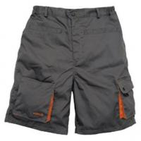 Safety Equitment SHORT GREY