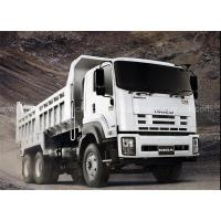 Best Japanese 25Tons ISUZU heavy duty Tipper truck Dumpers wholesale