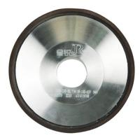 Best Widely Used 12V9 Diamond and CBN Cup Grinding Wheel for CNC Machine wholesale