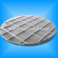Best Light Weight Cooling Tower Demister Drift Mist Eliminator wholesale
