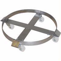 Buy cheap Drum Equipment Stainless Steel Drum Dollies from wholesalers