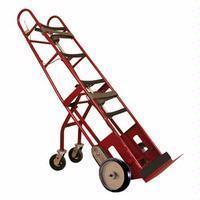 China Hand Trucks Heavy Duty Auto-Rewind Appliance Truck with Swivel Casters on sale
