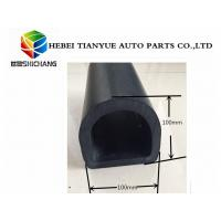 Anti collision epdm hard rubber fender