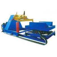 Remote Control Automatic Sheet Metal Decoiler For CZ Purlin Roll Forming Machine