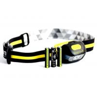 Buy cheap USB Rechargeable HeadLamp from wholesalers