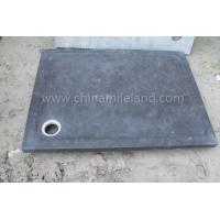 Buy cheap Chinese Bluestone Shower Pan 120x90 from wholesalers