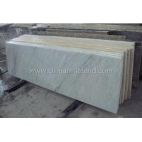 China Bianco Carrara Marble Countertop on sale