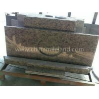 Best Santa Cecilia Dark Granite Vanity Tops wholesale