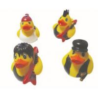 Buy cheap Textile apparel Rubber duck02 product