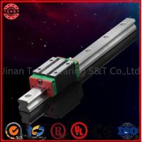 Cheap robot linear slide rail hiwin linear block linear slide bearing for sale