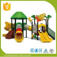 China Playground Equipment For Mcdonalds Toys on sale