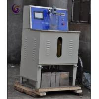 China laboratory wet high intensity magnetic separator, lab magnetic separator on sale