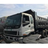 Best Used ISUZU Dump Truck wholesale