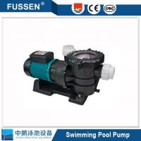 Best FUSSEN High Quality Wholesale Price Swimming Pool Sand Filter Pump wholesale