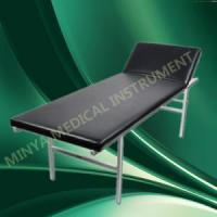 Buy cheap hospital furniture cheap manual examination medical bed from wholesalers