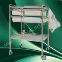 Best Hospital trolley with a full range of emergency accessories wholesale