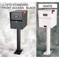 Buy cheap In Wall Mailboxes Mailbox SKU: LL1STD from wholesalers