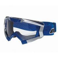Buy cheap MX goggle NK-1017 Blue Silver product