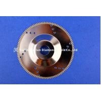 Best Electroplated segment cup grinding wheel wholesale