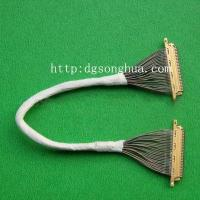 Buy cheap Mirco coaxial cableHD line product