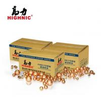 China Phosphorized Copper Anode Ball for PCB on sale