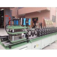 China 45mm Drawer Slide Roll Forming Machine on sale