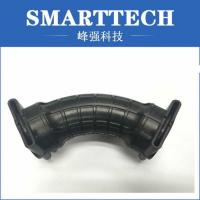 China Cured Big Pipe 4 Interchangeable Mold In Threaded Inserts For Plastic 4 Versions on sale