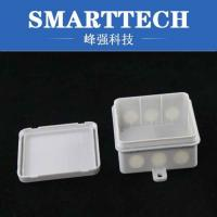 Best Wire Junction Box In 2 Different Raw Material Insert Injection Molding wholesale