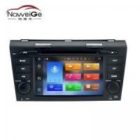 Buy cheap Andriod Car DVD MAZDA 3 product