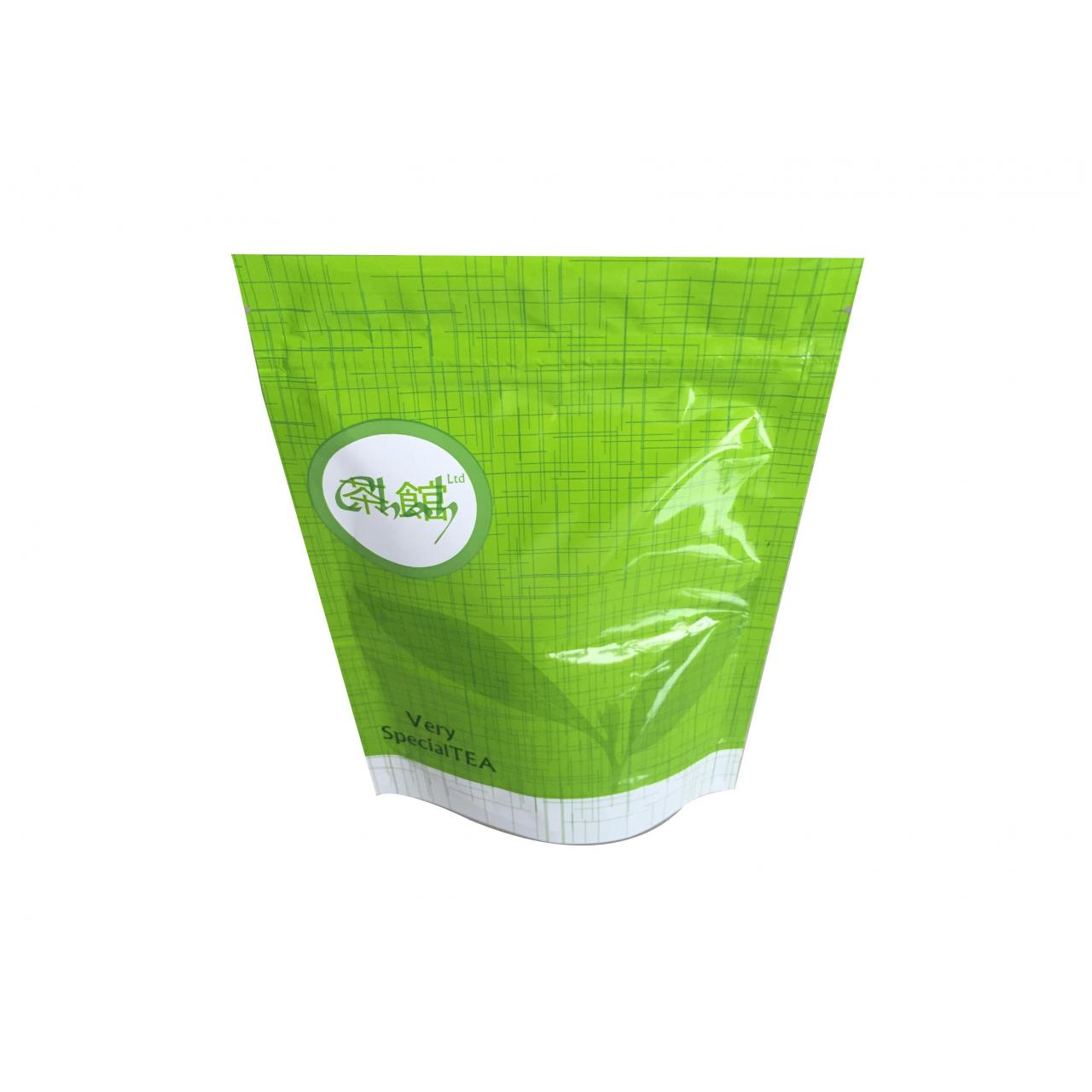 China Stand up tea pouch bag on sale