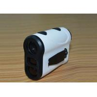 Buy cheap LCD Screen Golf Long Distance Laser Rangefinder IP65 Dust Proof 3m - 600m product