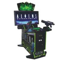 Buy cheap Allien Shooting Game  coin operated shooting games product