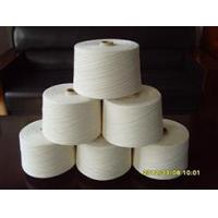 China cotton,polyester-cotton blended yarn on sale