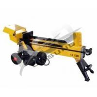 Buy cheap Electricl Log Splitter WLS-7TA Self-Power Machine from wholesalers