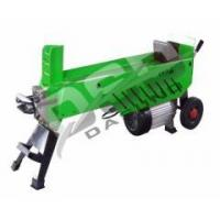 Buy cheap Electricl Log Splitter WLS-7TB Self-Power Machine from wholesalers