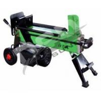 Buy cheap Electricl Log Splitter WLS-7T Self-Power Machine from wholesalers