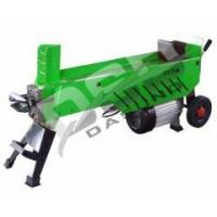 Buy cheap Electricl Log Splitter WLS-6TB Self-Power Machine from wholesalers